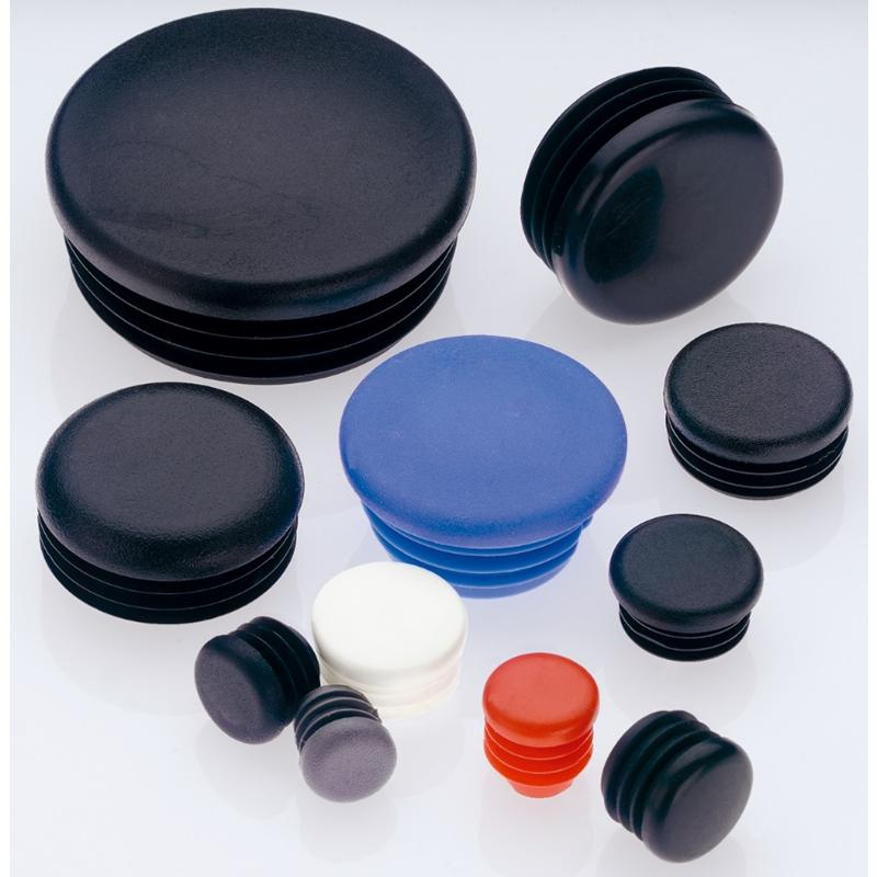 Ribbed Push In Hole Inserts Cover Caps Amp Bungs Screw