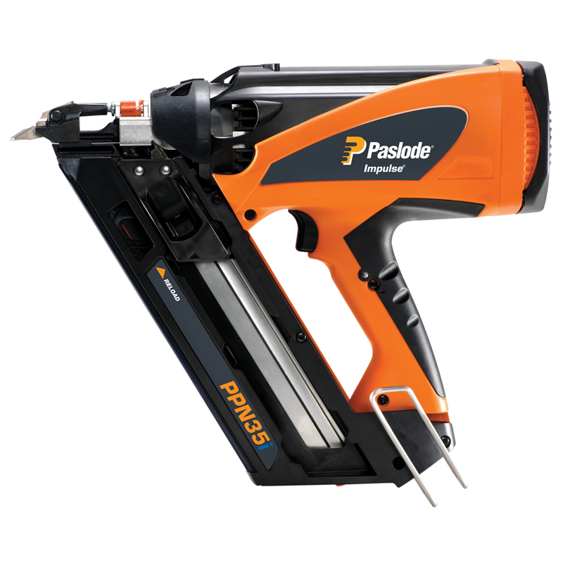 Paslode Positive Placement Nailer Gas Nailers Collated