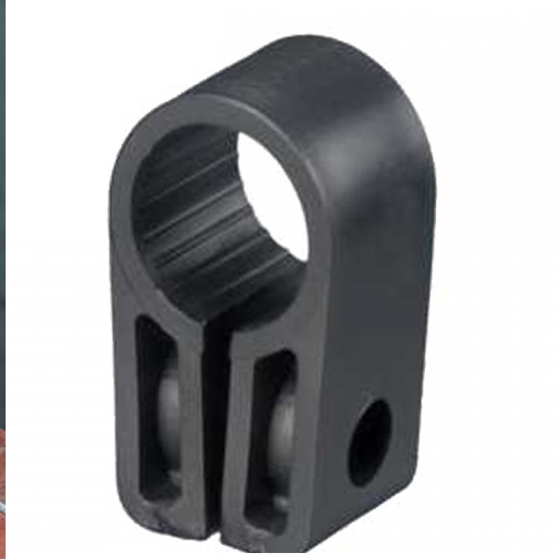 Swa Cable Cleats Black Swa Cable Cleats Black
