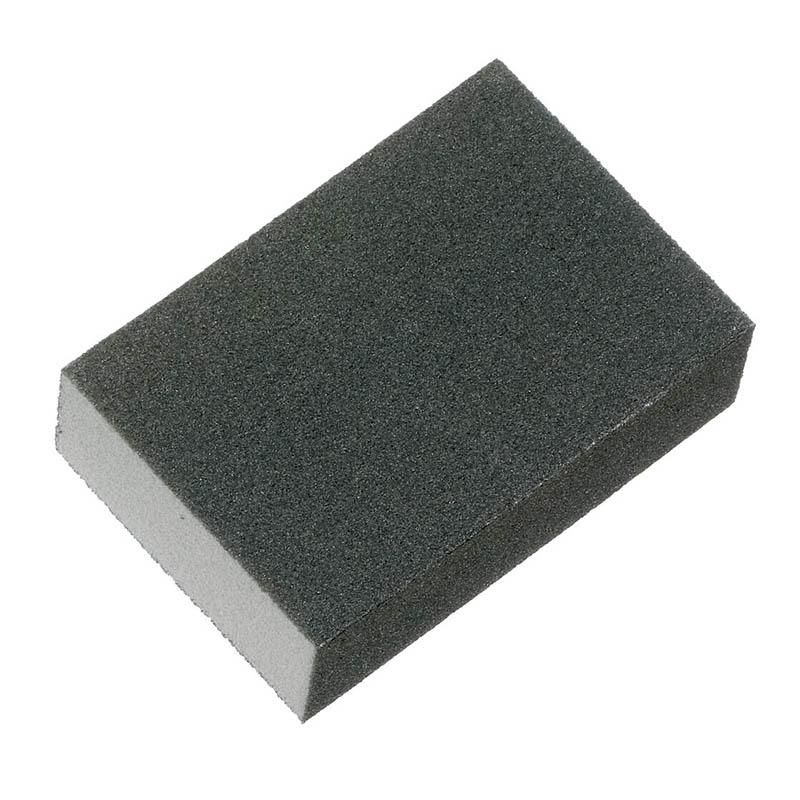 Glasspaper Sanding Blocks Abrasive Accessories Coated