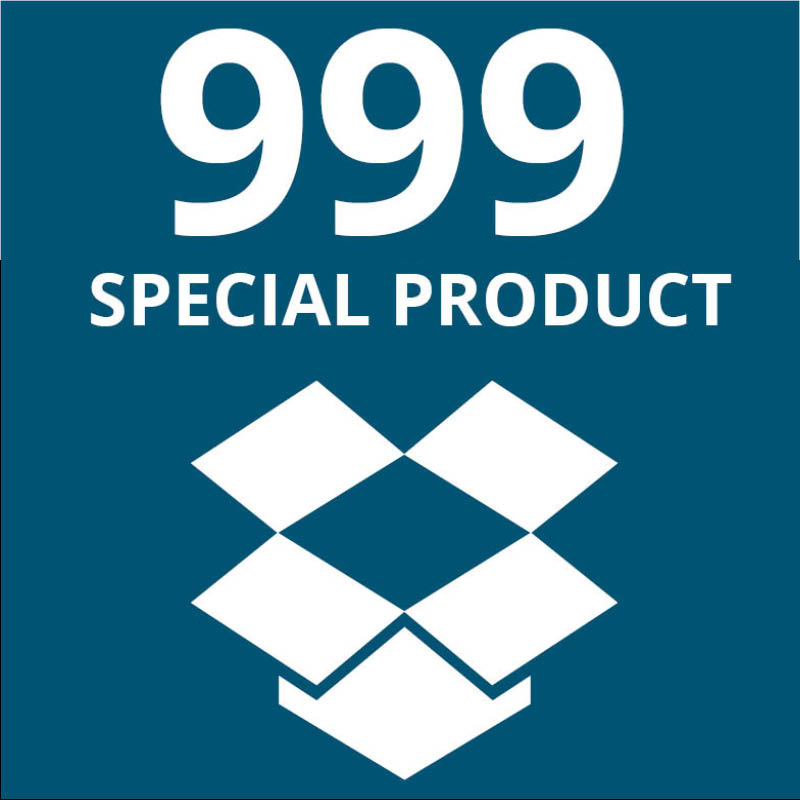 P999 Special Product - Call 08005944444 for further details