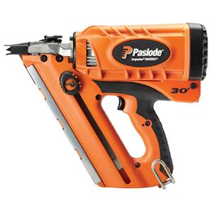 Gas Fired Nailers & Staplers
