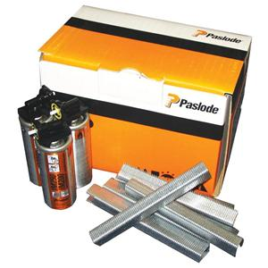Paslode Staple and Fuels Packs - IM200