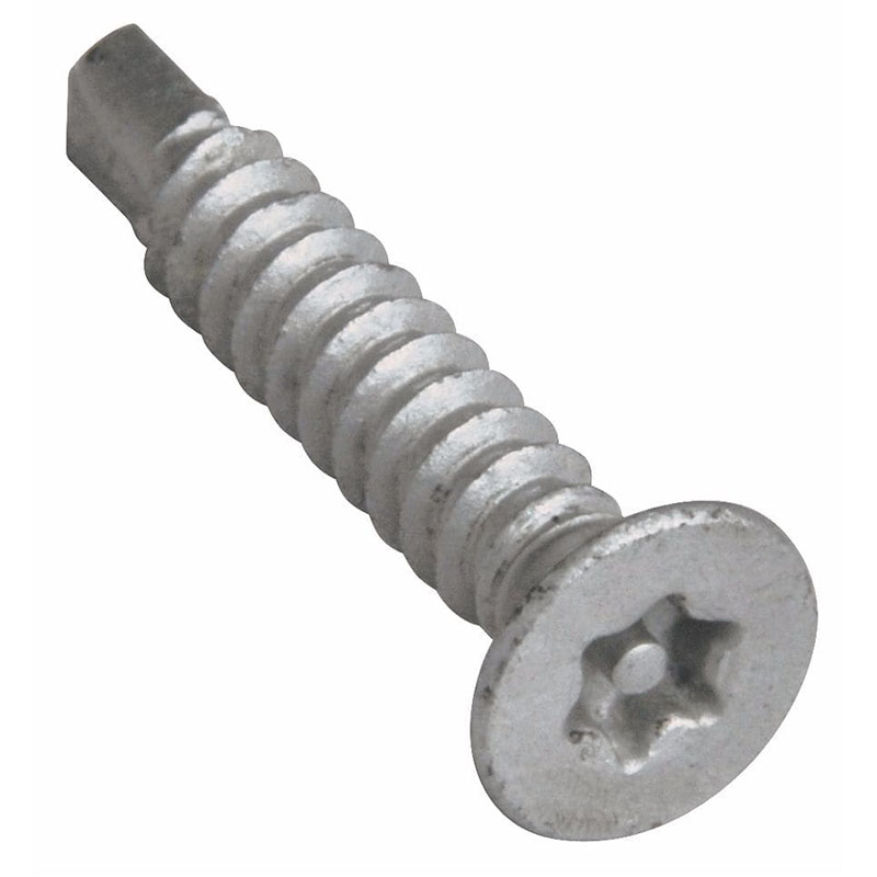 Hex & Pin Self Tapping Security Screws