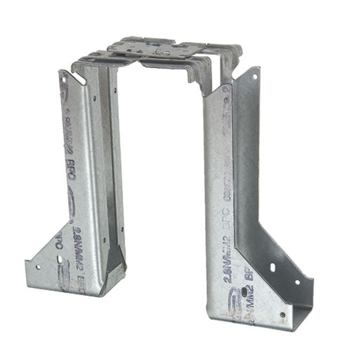 Double Type Dh Joist Hanger Joist Hangers Builders