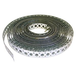 Builders' Galvanised Banding