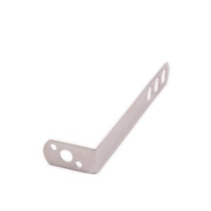 Stainless Safety End Frame Cramps