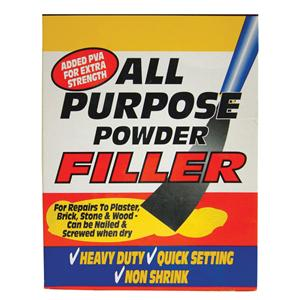 All Purpose Powder Filler