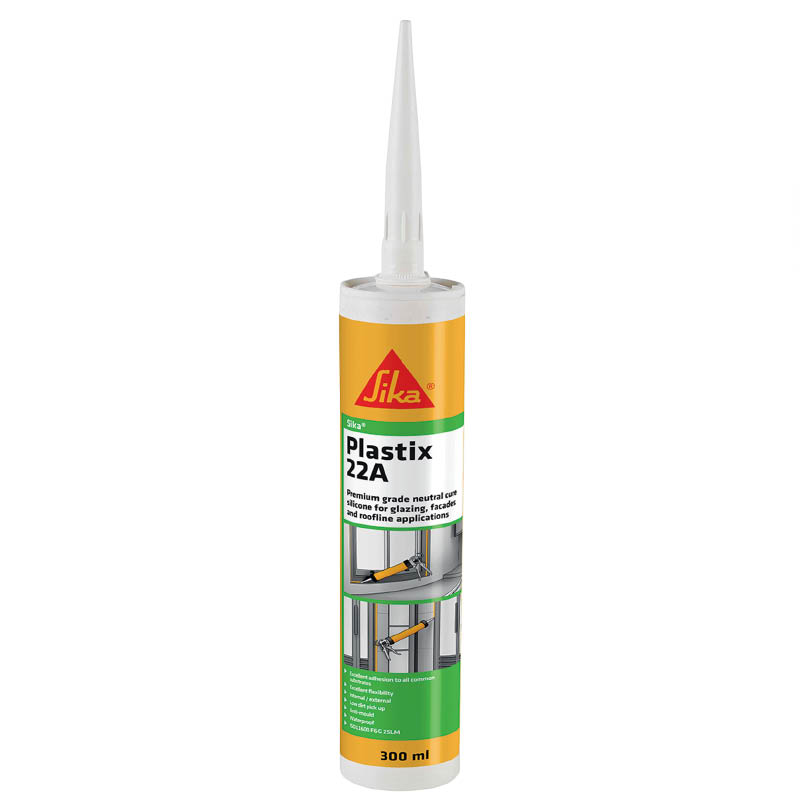 BLD Building Silicone Sealant - Low Modulus