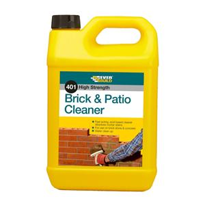 5 Litre Brick and Patio Cleaner (Brick Acid)