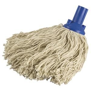 No.12 Cotton Mop Heads - Plastic Socket type (use with Z111-001)