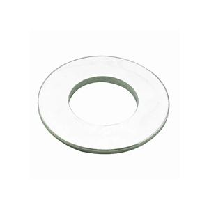 BZP Table 3 Light Flat Washers