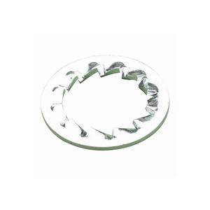 BZP Internal Toothed Locking Washers