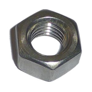 A4 316 Stainless Hexagon Full Nuts