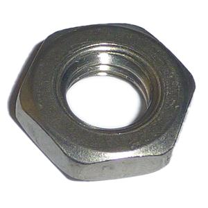 A4 316 Stainless Half Locking Nuts - DIN439