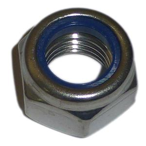 A2 Stainless Nylon Insert Nuts