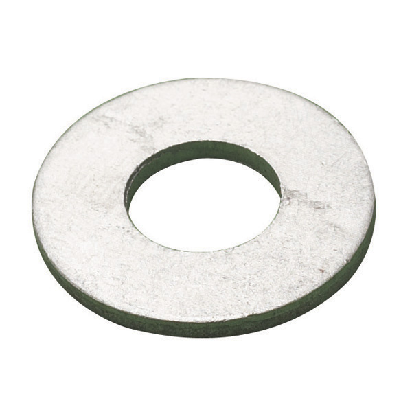 M3 A2 Stainless Form A Flat Washers - DIN125A