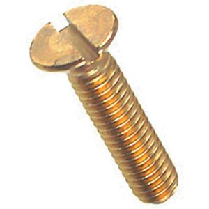 machines screws are