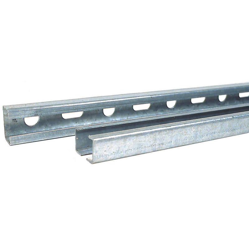 Quick Rail Support Channel & Accessories | Quick Rail ...