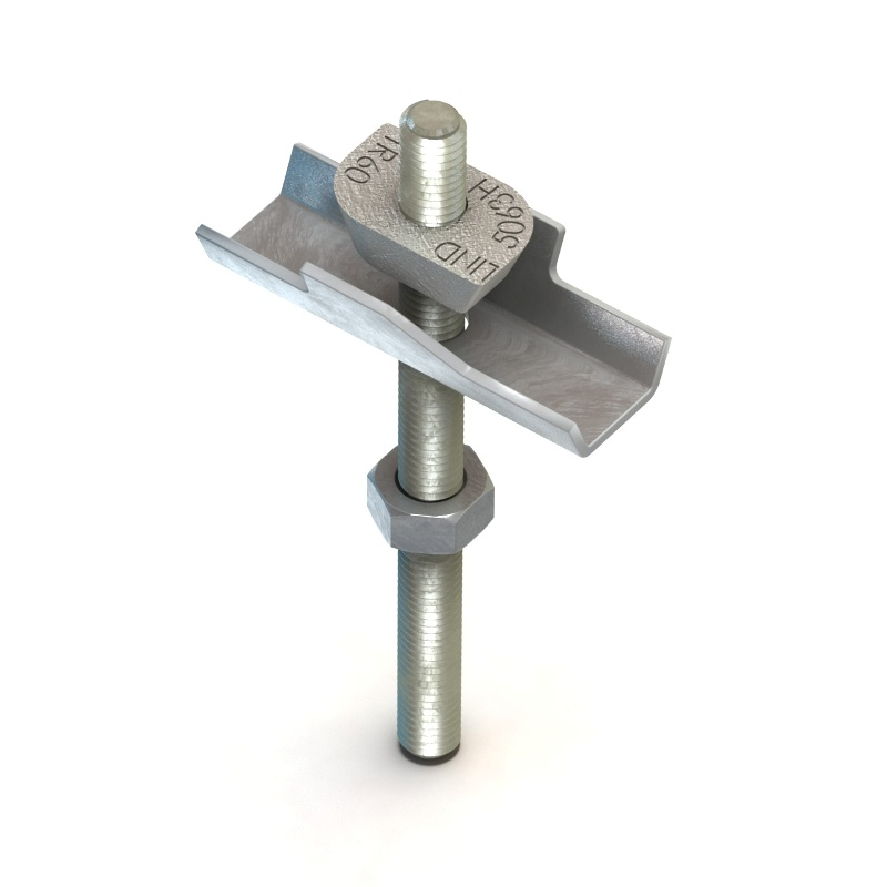 Lindapter TR60 Wedge Decking Fixings