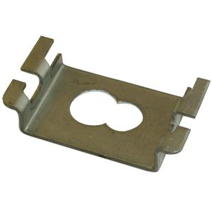 BT/CGB/ZP Basket Tray Conduit Gland Bracket