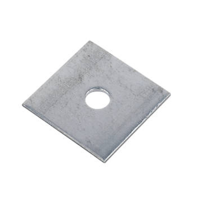 M6 GRP Square Plate Channel Washers