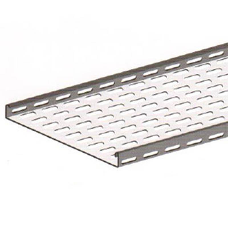 CTM400/GRP GRP Return Flange Cable Tray - 3m Length | GRP Return