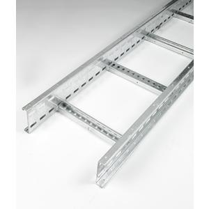 100mm HDG Cable Ladder