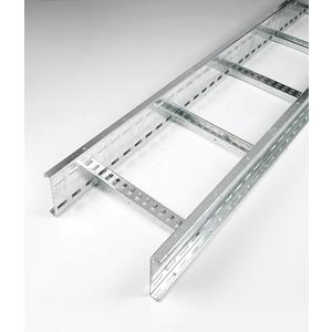 125mm HDG Cable Ladder