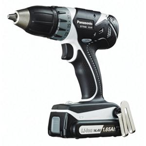 Panasonic EY7441X32 14.4v Li-ion Drill Driver (Body Only)