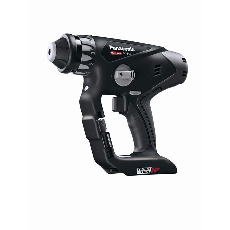 Panasonic EY78A1X32 18v DV Hammer Drill & Driver (Body only)