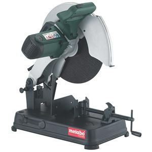 Metabo CS 23-355 110V Metal Chop Saw inc. 1 Cutting Disc