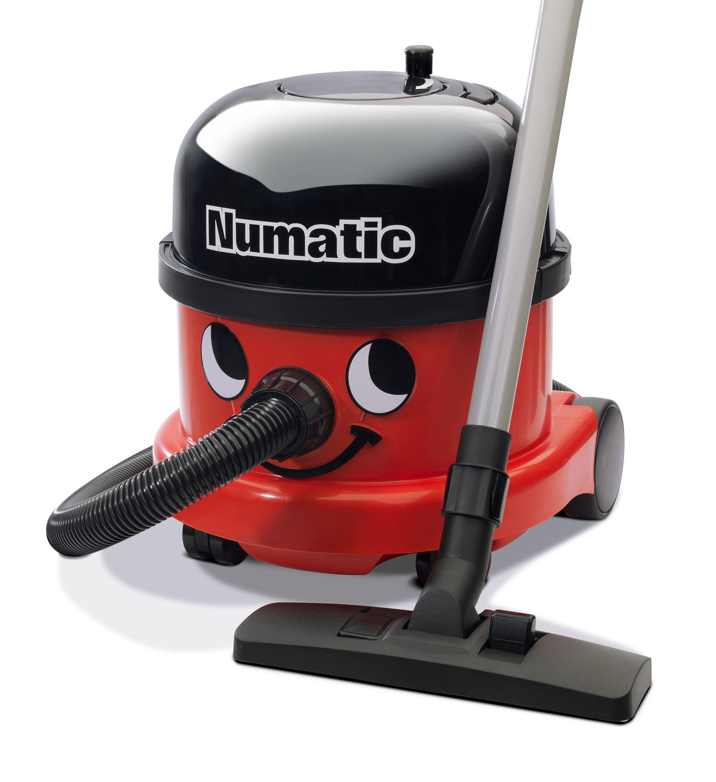 240V NRV200 Numatic 'Henry-type' Professional Vacuum Cleaner