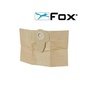 5080042 Fox Dust Bags (pack of 5 bags)