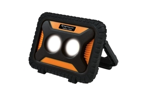 Galaxy 1000 Rechargable LED Nightsearcher Work Light