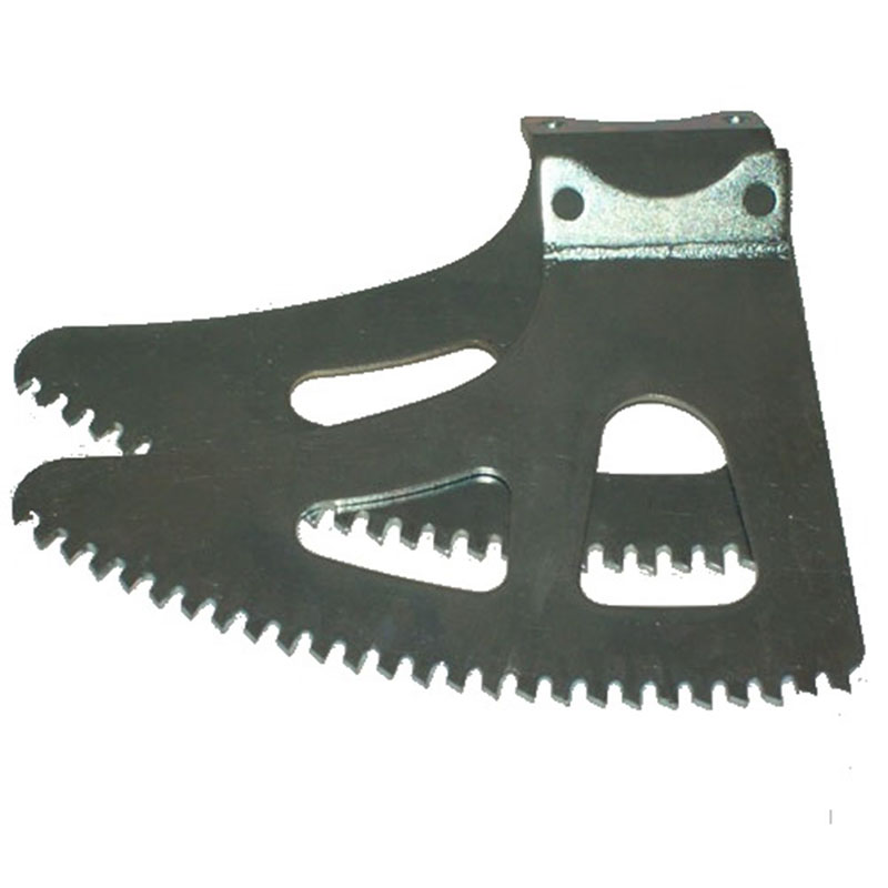 BL150W  Arbortech Wood Cutting Blades for AS160