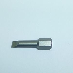 Slotted Insert Screwdriver Bits