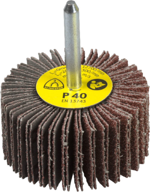 Abrasive Mop Wheels