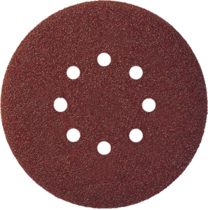 Hook and Loop Abrasives