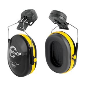 JSP EVO Inter GP Helmet Mounted Ear Defenders - AEK010-005-300