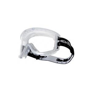 Bolle Attack ATPSI Safety Goggle - Anti-scratch/Anti-fog