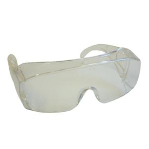 SS/05 Clear Safety Cover Spectacles (EN166.1.FT)