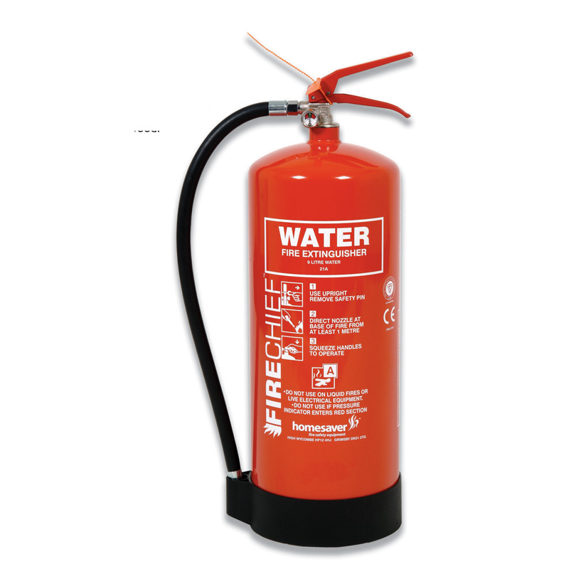 9 Litre FPW9 Water Fire Extinguisher