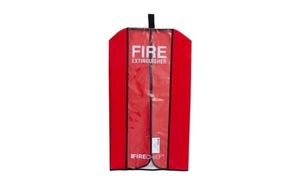Extinguisher Covers & Cabinets