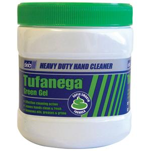 1kg Swarfega Green Gel Hand Cleaner