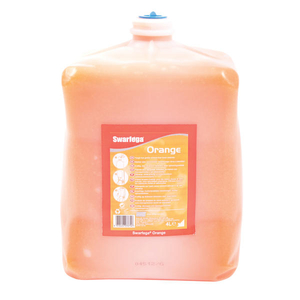 4 Litre Swarfega Orange Hand Cleaner - SORC4LTR