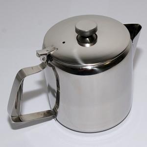 1.4 Litre Stainless Steel Teapot
