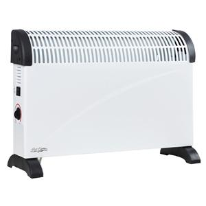2KW Convector Heater with Thermostat