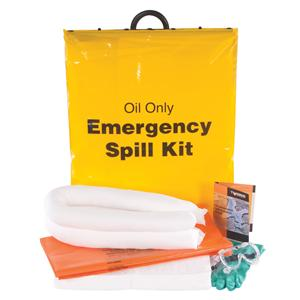 Spill Kits & Absorbants