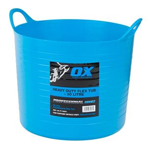 20 Litre Small Flexitub
